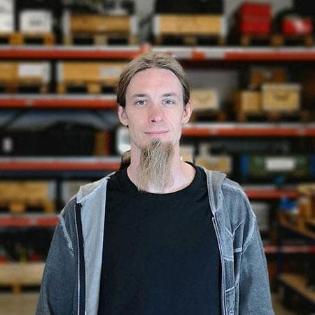 Jonas Jeppsson