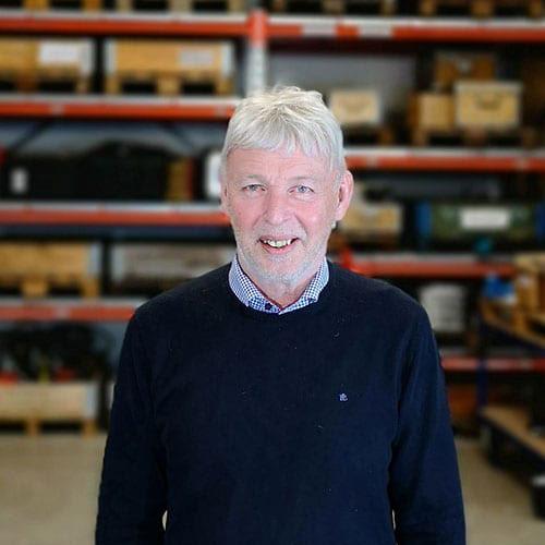 Lars Wingren