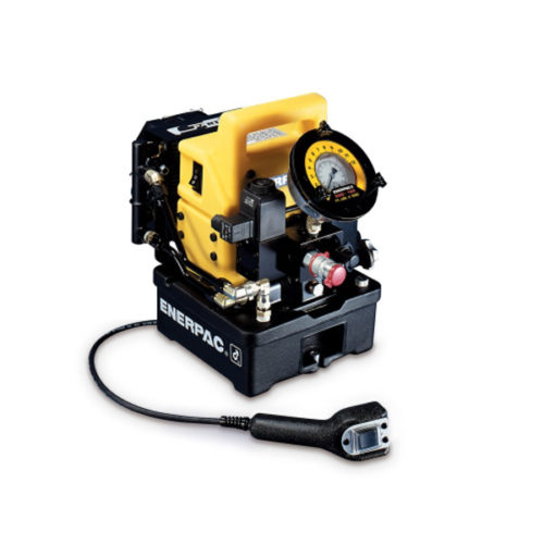 Enerpac bolting pumpe