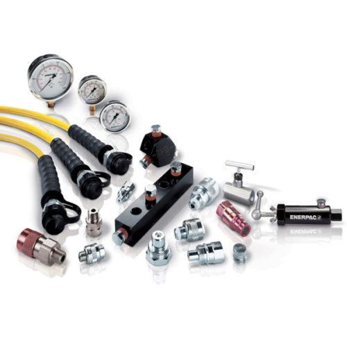 Tilbehør / systemkomponenter